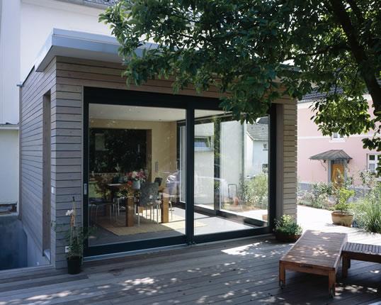 hupperich niedner siebert architekten bad honnef. Black Bedroom Furniture Sets. Home Design Ideas